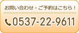 電話番号:0537-22-9611